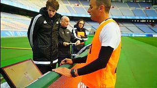 La UEFA hará uso del VAR a partir de los octavos de final
