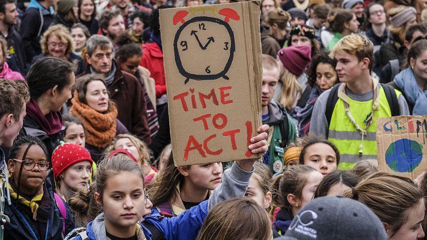 ¿Conseguiremos luchar juntos contra el cambio climático?