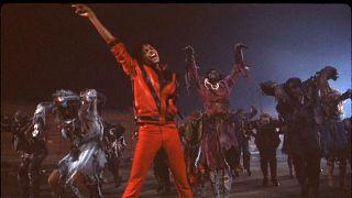 Se cumplen 35 años de... 'Thriller'