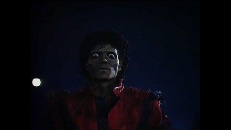 35 éves Michael Jackson Thrillere