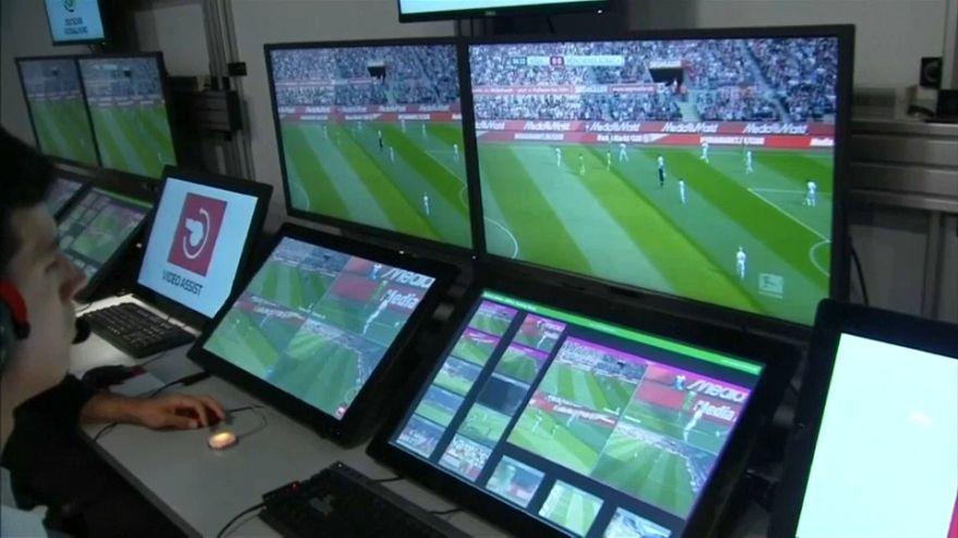 تطبيق نظام حكم الفيديو في ثمن نهائي دوري أبطال أوروبا