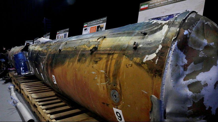 فرانسه آزمایش موشکی ایران را «تحریک کننده» خواند