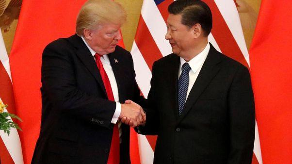 G20 sonrası Trump: Çin ile büyük bir adım attık