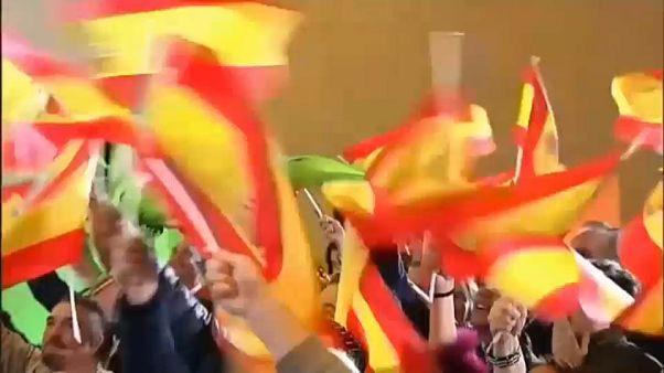 Vox, un nuevo actor en la escena política española