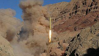 فرنسا تصف اختبار إيران لصاروخ باليستي بأنه استفزازي ومزعزع للاستقرار