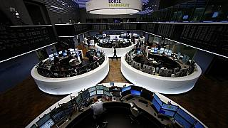 Trade war truce triggers surge in European shares
