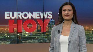 Euronews Hoy 03/12: la actualidad en 15 minutos