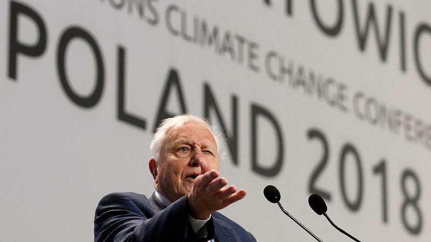 """Changement climatique : """"La plus grande menace depuis des millénaires"""""""