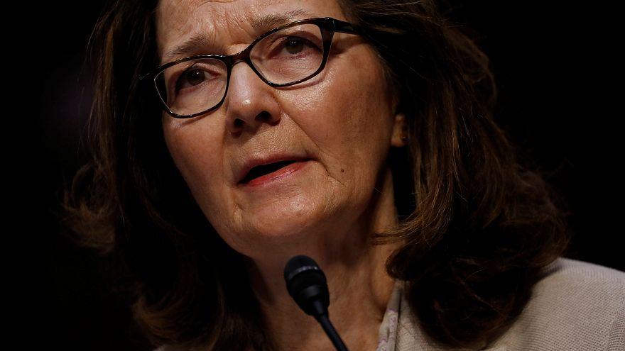 مديرة الاستخبارات المركزية الأميركية تدلي بإفادة أمام مجلس الشيوخ بشأن خاشقجي