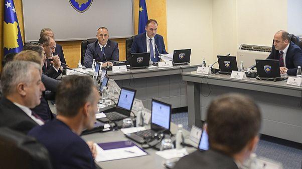 Az EU is a koszovói vámemelés eltörlését követeli