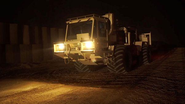 عملیات ارتش اسرائیل برای شناسایی و نابودی تونلهای حزبالله لبنان