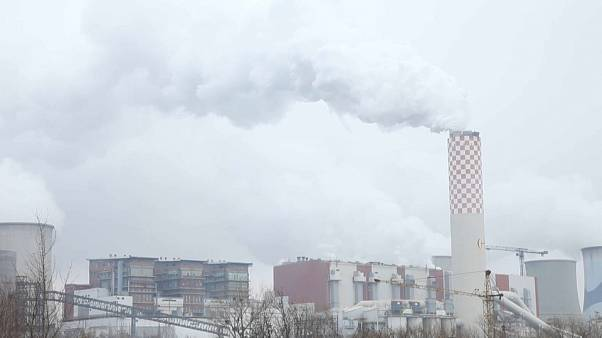 Widespread domestic use of coal causes drastic air pollution in Poland