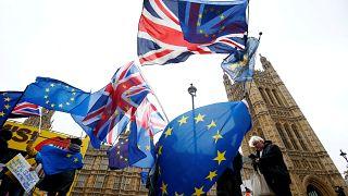 Avrupa Adalet Divanı üyesi: İngiltere Brexit kararını tek taraflı olarak geri çekebilir