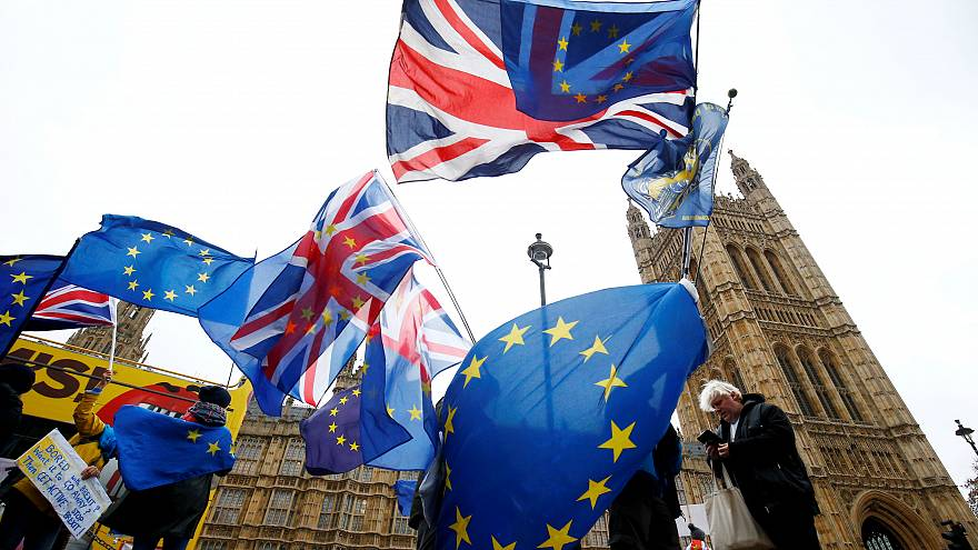 """محام عام في المحكمة الأوروبية: لبريطانيا الحق في التراجع عن """"بريكست"""" بشكل أحادي"""