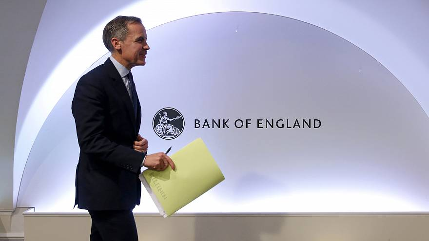 Bank of England governor says 'low probability' of worst-case Brexit scenario happening