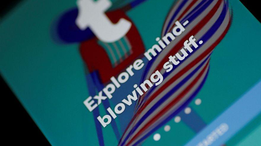 Tumblr cinsel içerikleri yasaklama kararı aldı