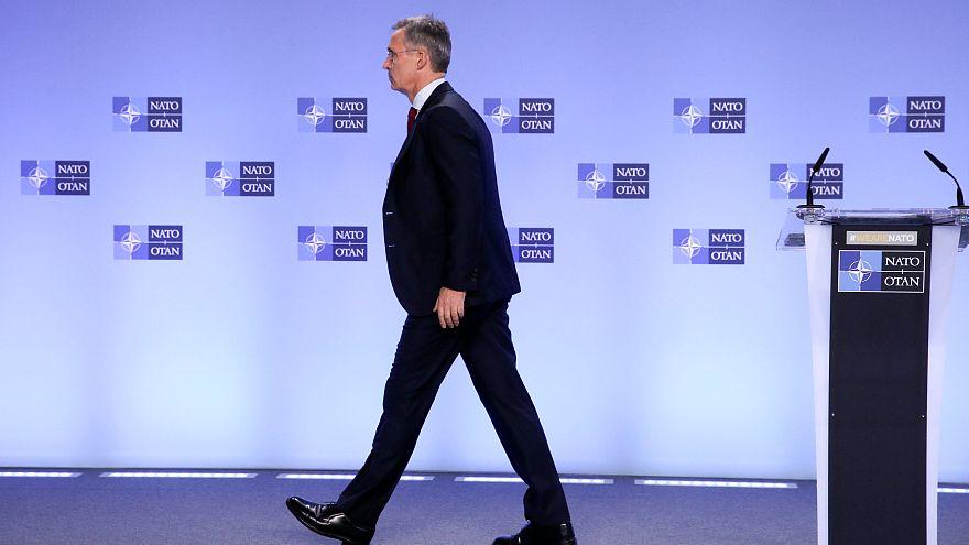 La OTAN apoya la integridad territorial de Ucrania