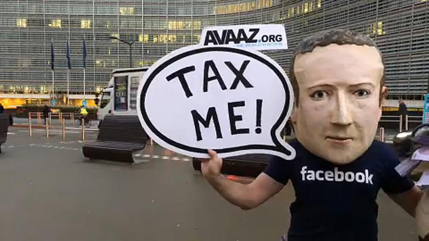 Digital services tax off the table, tech giants off the hook
