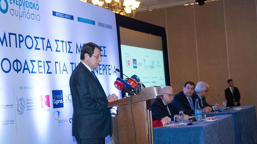 Ν.Αναστασιάδης: Ενδιαφέρον ΗΠΑ για συμμετοχή στην τριμερή Ελλάδας – Κύπρου – Ισραήλ
