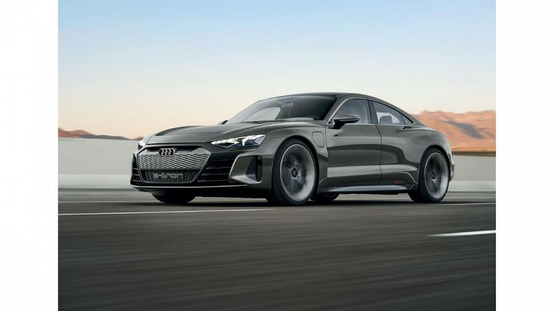 Electric and hybrid cars at the Los Angeles Auto Show | Living