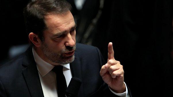 """مسلمو فرنسا: وزير الداخلية الفرنسي يريد """"تدعيم"""" قانون 1905"""