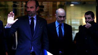 """Gilets Gialli"": la Francia fa marcia indietro"