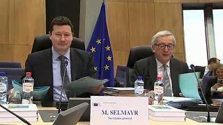 Provedora reitera crítica à nomeação de Selmayr
