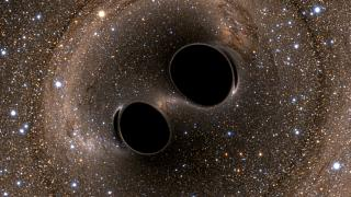 بزرگترین امواج گرانشی حاصل از برخورد دو سیاهچاله کشف شد
