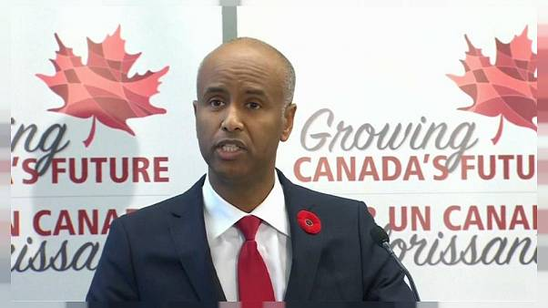 Kanada 1.8 milyon göçmen kabul edecek
