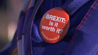 """Остановить """"брексит"""": Европейский суд разрешает, Лондон не хочет"""