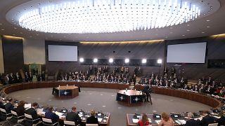 The Brief from Brussels : l'Otan affiche sa fermeté