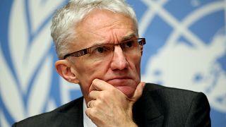 Az ENSZ 132 millió segélyre szoruló emberrel számol jövőre