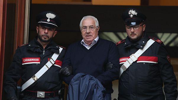 """Operazione antimafia a Palermo. La Dda: """"Arrestato il successore di Riina"""""""