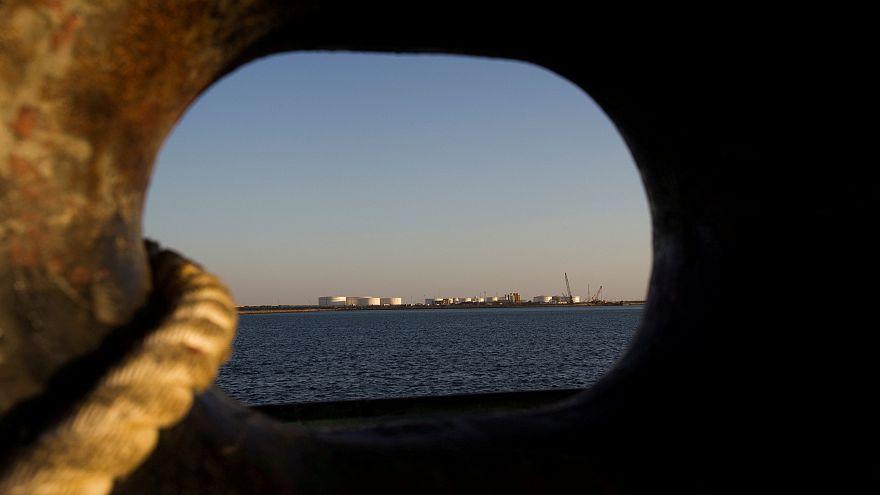 A Hormuzi-szoros
