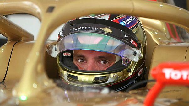 Ξεκινά το Παγκόσμιο Πρωτάθλημα Formula Ε
