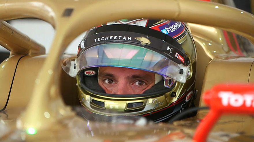 Vergne quiere revalidar su título de campeón de Fórmula E