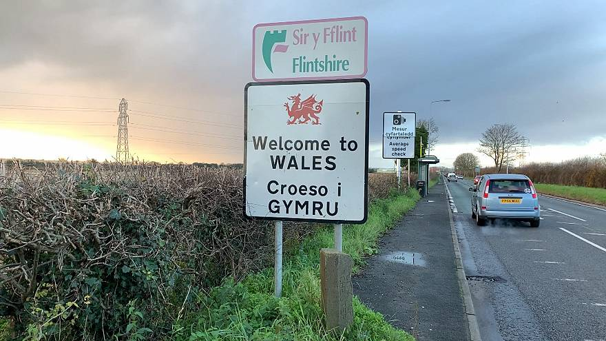 Brexit: viewpoints from the English–Welsh border