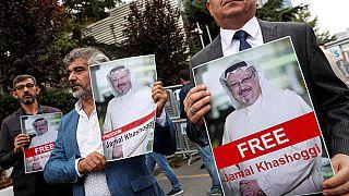 Suudi muhalif Kaşıkçı cinayetinden sorumlu tuttuğu İsrail şirketine dava açtı