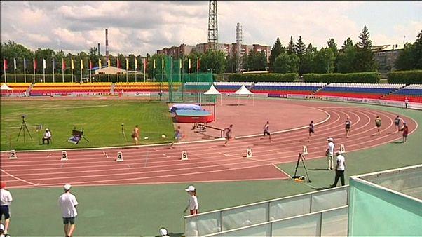 الاتحاد الدولي لألعاب القوى يؤيد ايقاف روسيا لاستخدام المنشطات برعاية الدولة
