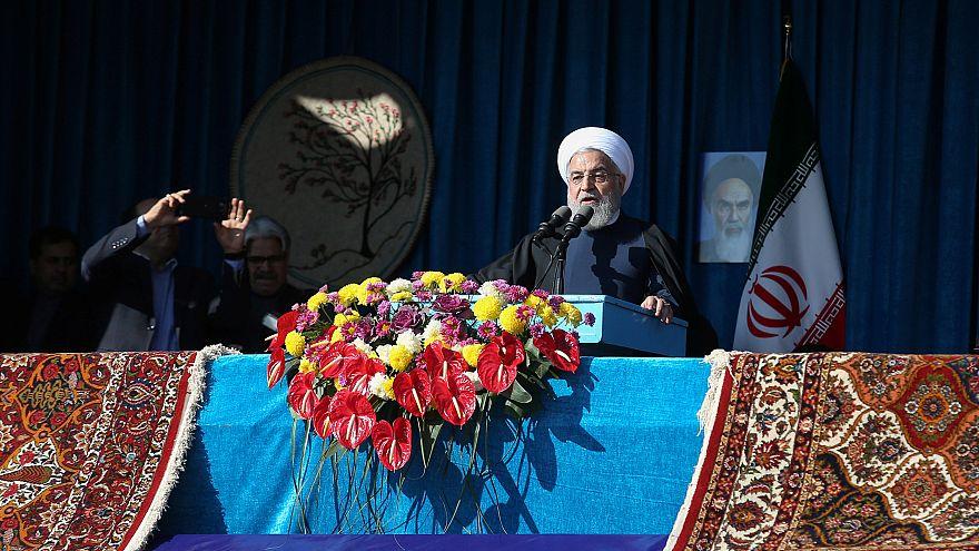 Irán convoca a diplomáticos de varios países europeos para consultas sobre los atentados