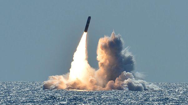 ناتو روسیه را به نقض پیمان منع موشکهای هستهای میانبرد متهم کرد
