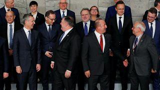 ΝΑΤΟ: Ο Στόλτενμπεργκ προειδοποιεί τα Σκόπια