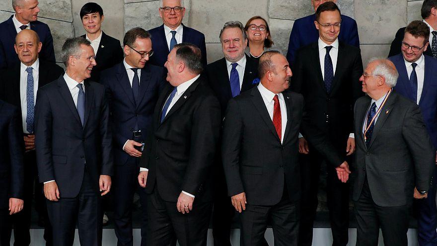 NATO: Rusya nükleer anlaşmayı ihlal etti