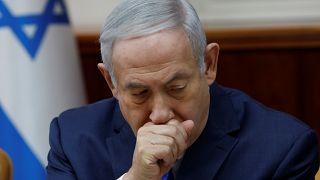 نتانياهو: أنفاق حزب الله تهدف لإدخال إرهابيين إلى إسرائيل