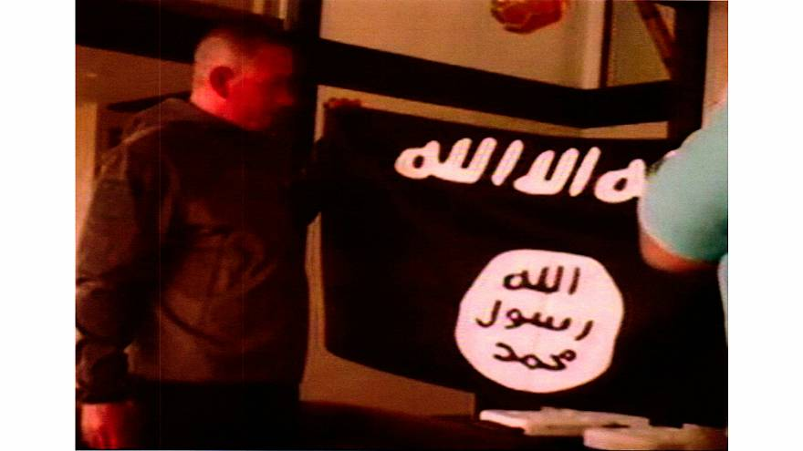 "جندي أمريكي ""مثالي"" بانتظار حكم ضده لدعمه داعش"