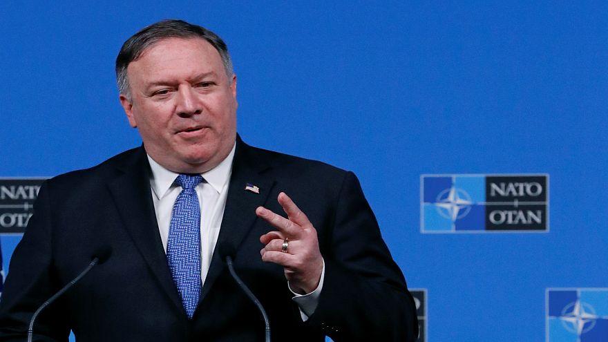 أمريكا تمهل روسيا 60 يوما للالتزام بمعاهدة نووية