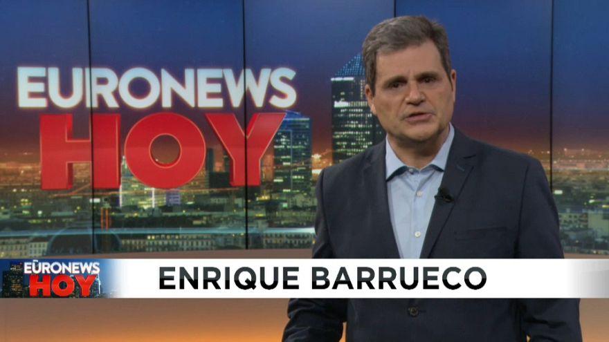 Euronews Hoy: las claves del día