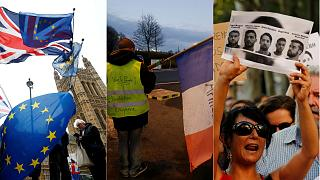 Europe briefing: Brexit debate continues and 'gilets jaunes' say U-turn won't stop them