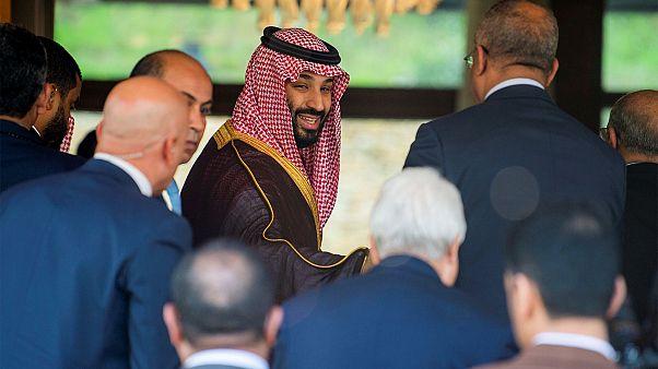 Senadores republicanos acusan a bin Salman del asesinato de Khassoggi