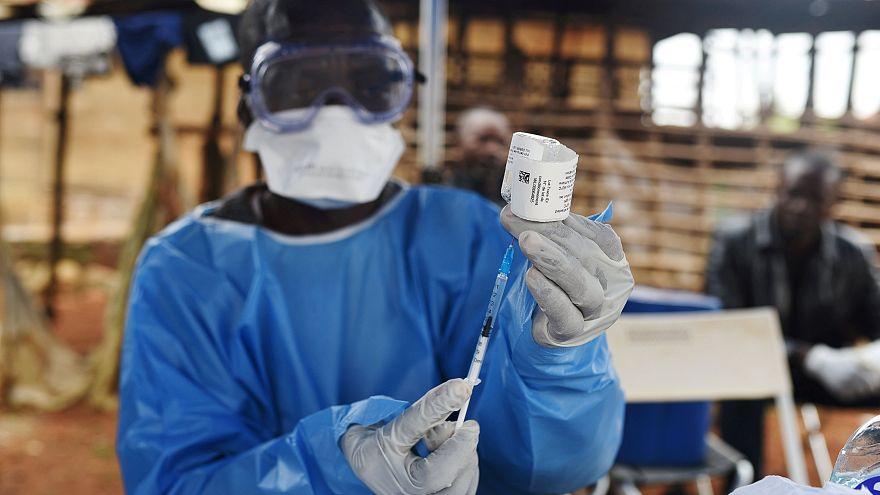 Kongo Demokratik Cumhuriyeti'nde bir günde 8 kişi eboladan öldü